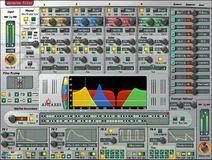 Antares Audio Technology Filter