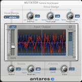 Antares Audio Technology Mutator
