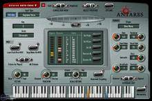 Antares Systems Auto-Tune