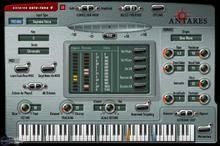 Antares Systems Auto-Tune