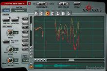 Antares Systems Auto-Tune 4