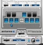 Antares Systems Auto-Tune EFX 2