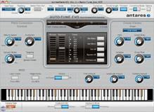 Antares Systems Auto-Tune Evo