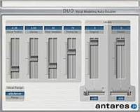 Antares Systems Avox Duo