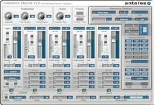 Antares Systems AVOX Evo