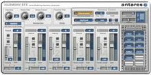 Antares Systems Harmony EFX