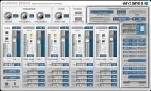 Antares Systems Harmony Engine