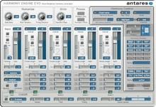 Antares Systems Harmony Engine Evo