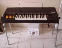 Antonelli Golden Organ 2550