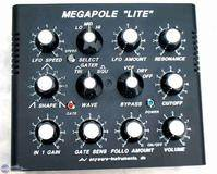 Anyware Instruments Megapole Lite
