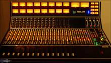 API Audio 1608