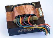 API Audio AP2503 TRANSFO AUDIO LIGNE
