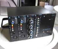 API Audio Lunchbox 400-4B