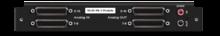 Apogee 16×16 Analog I/O Mk II