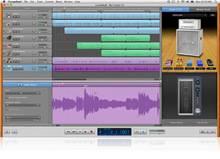 Apple GarageBand '11