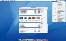 Apple Mac OS 10.4 Tiger