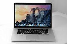 Apple MacBook Pro 15 Retina i7 2.20Ghz (A1398)