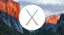 Apple OS X 10.11 El Capitan