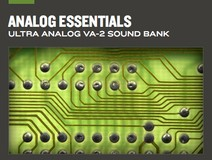 Applied Acoustics Systems Analog Essentials