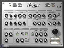 Applied Acoustics Systems Lounge Lizard EP-3