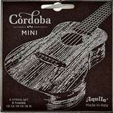 Aquila Cordoba Mini String Set E Tuning