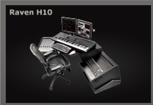 Argosy Raven H10