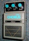 Aria CHR-5 chorus