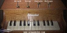 Arman Bohn Toy Piano [Freeware]