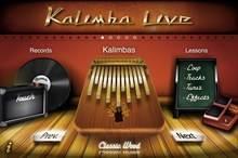 Art Core Gaming Kalimba Live