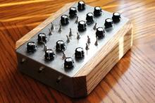 Artificial Noise LAB:1