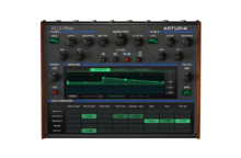 Arturia M12-Filter
