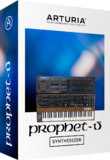 Arturia Prophet-V 3