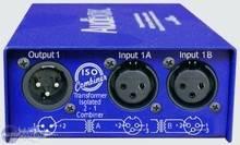 ARX ISO-Combiner