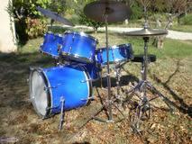 Asba Blue 5 Shells