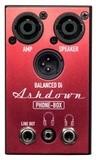 Ashdown Phone-Box