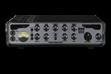 Ashdown RM-500 EVO