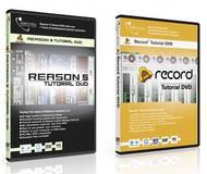 Ask Video Reason 5 Tutorial DVD