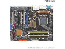 Asus P5B Deluxe