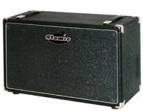 Atomic Amps Reactor FR