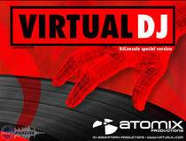 Atomix Productions Virtual DJ 5.0