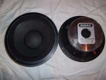 Best Audax speakers/Drivers - Audiofanzine