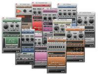 Audiffex inTone Guitar Pro