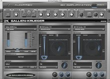 Audified GK Amplification 2 Pro