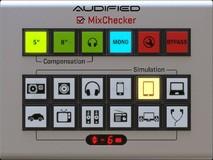 Audified MixChecker