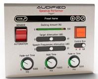 Audified SpeakUp