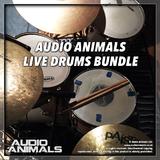 Audio Animals Live Drums Bundle