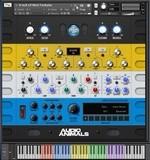 Audio Animals Studio Percussion Bundle