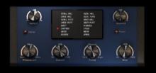 Audio Assault Aural Verb