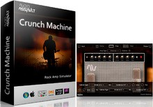 Audio Assault Crunch Machine