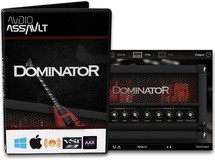 Audio Assault Dominator